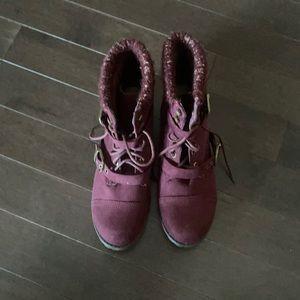JUSTFAB Anke Boots